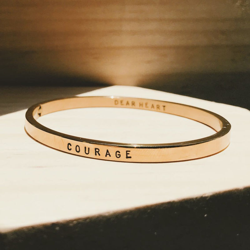 Classic Truth Bangle