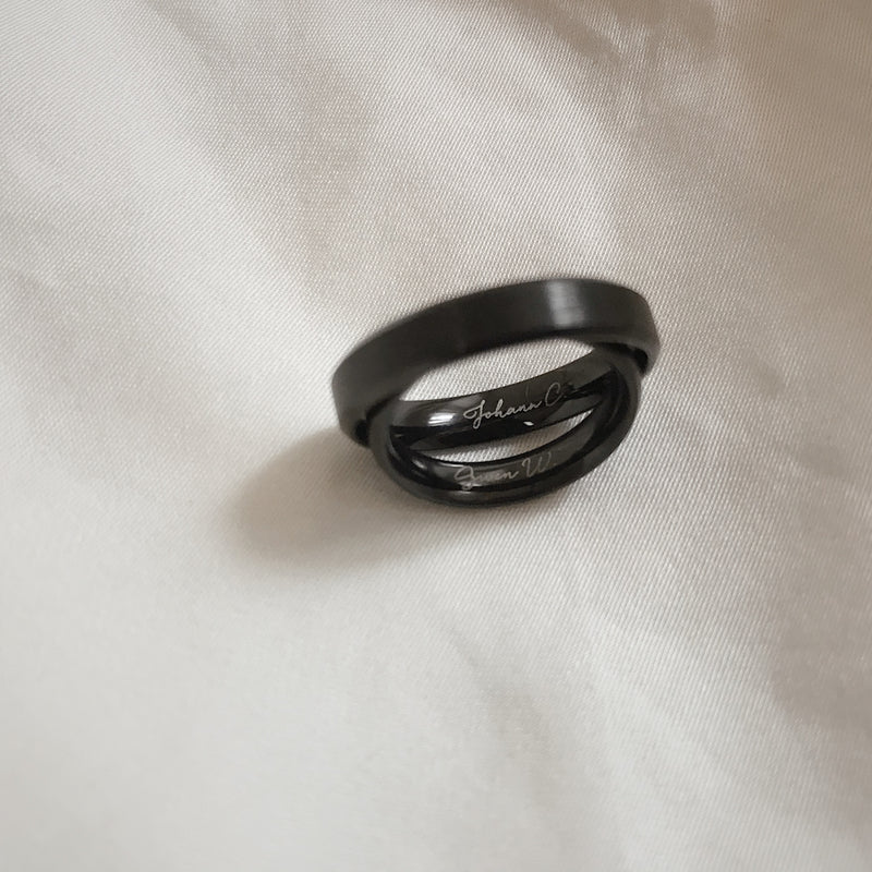 Request for Ring Samples