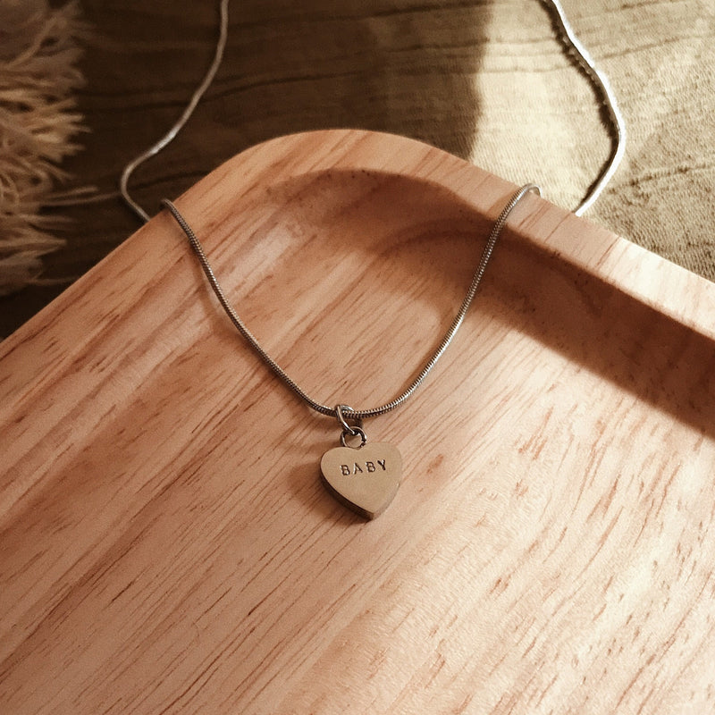 Heartthrob Necklace