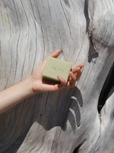 Avocado Puree Soap: Delight
