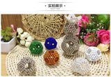 3mm 216pcs Neo Magnetic Balls Magic Cubes
