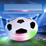Amazing LED Light Hover Soccer Indoor/Outdoor Toy