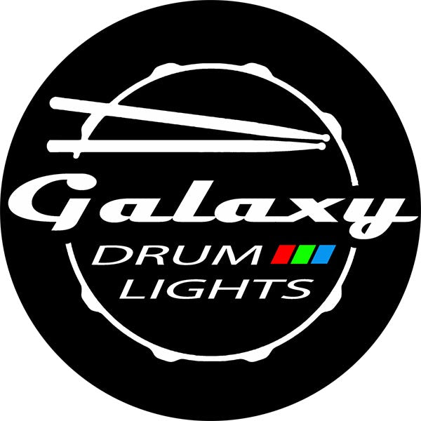 Galaxy Drum Lights