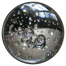Glass bubbles Visionary drum head