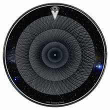 Space Eye Graphic Drum Head Art - All Styles and Sizes
