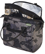 REUSABLE INSULATED LUNCH BOX BAG IN CAMOUFLAGE (30 pc/case)