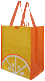 Woven Polypropylene standard reusable shopping bag
