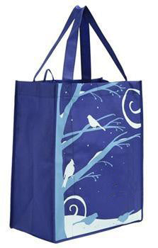 Extra Large Reusable Grocery Shopping Bag made from Non-Woven Polypropylene