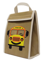 Non-Woven Polypropylene Insulated Reusable Lunch Bag
