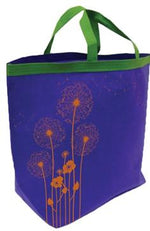 Non-Woven PP, reusable fashion shopping tote bag