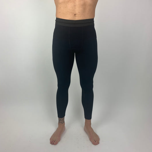WINTER COMPRESSION LEGGINGS