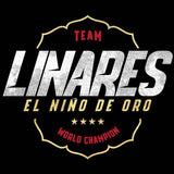OFFICIAL iGOTDOMS TEAM LINARES TSHIRT