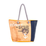 Downbound Shoulder Tote