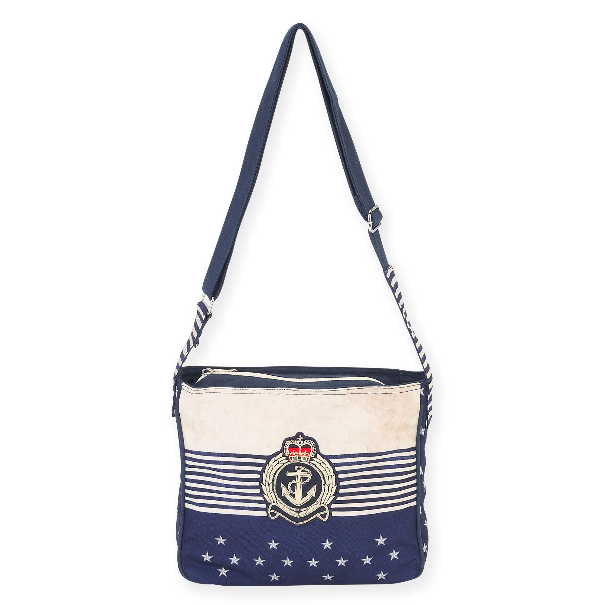 Magnetic South Crossbody