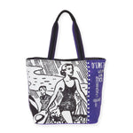 0ºDrift Retro Beach / Shoulder Tote