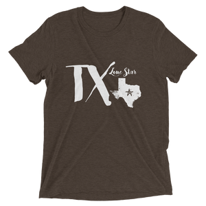 TX Lone Star Short sleeve t-shirt