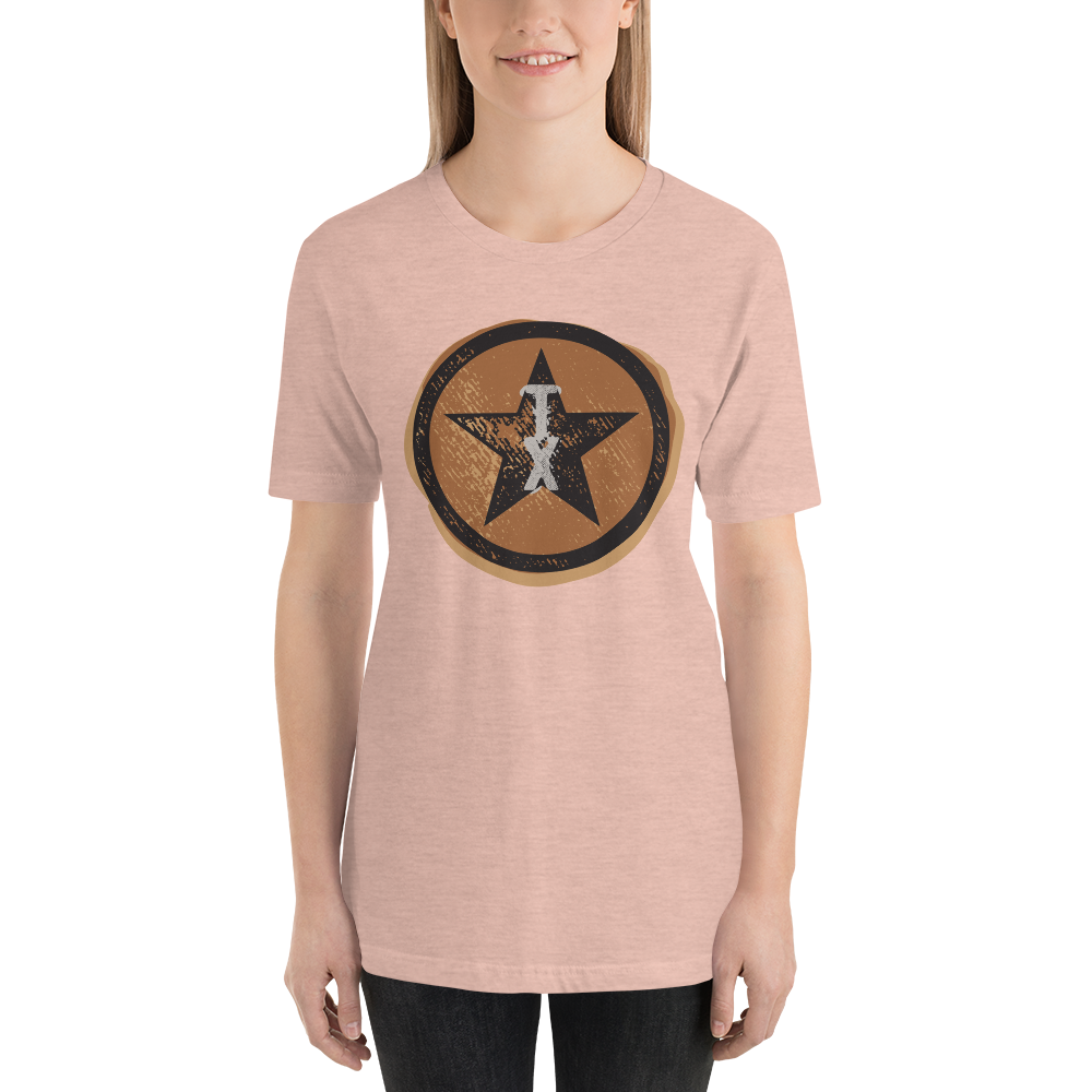 Texas Star Women's T-Shirt