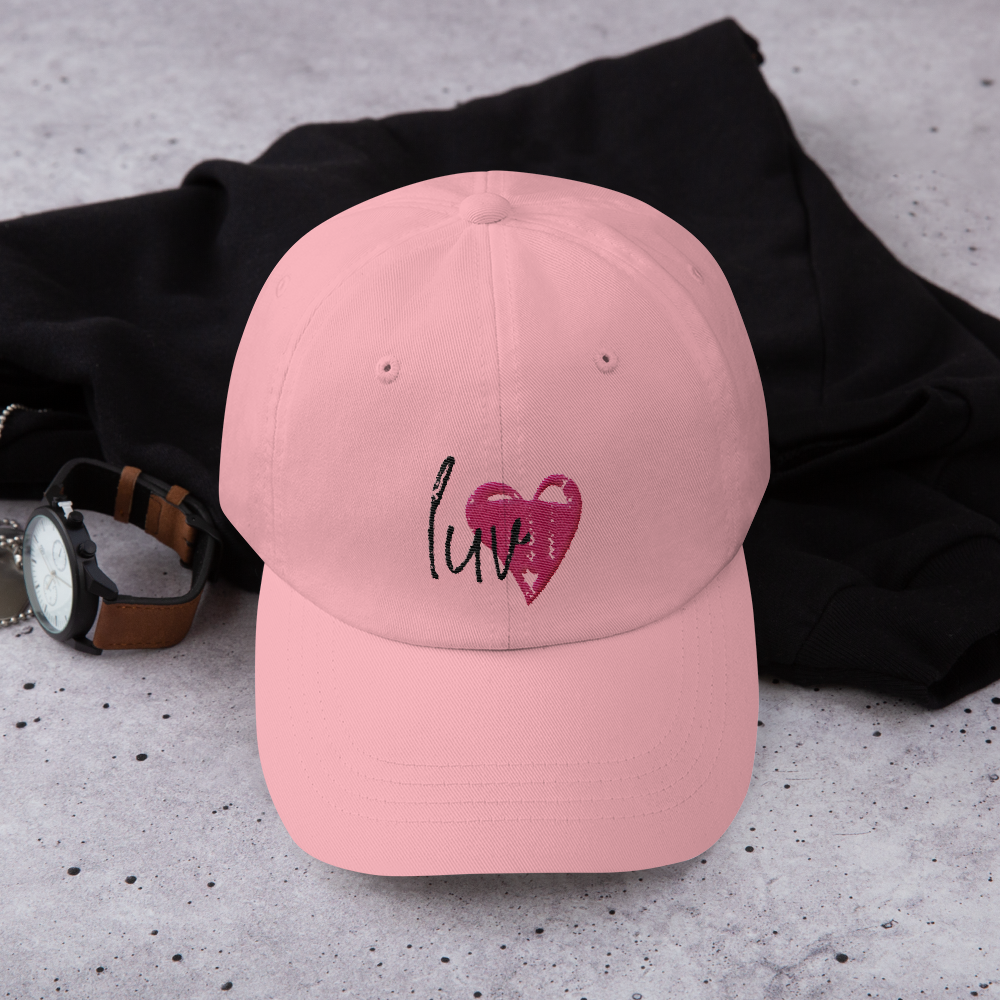 Try a Little Luv Hat