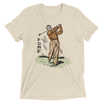 Fore! Short sleeve t-shirt