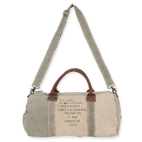 TARO DUFFLE BAG