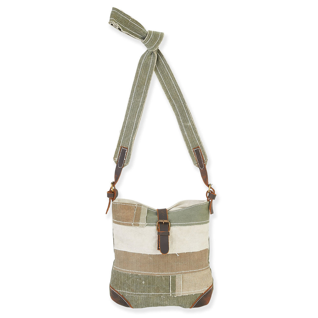 AKENO SMALL CROSSBODY