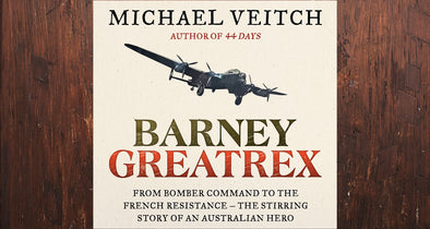 From Bomber Command to the French Resistance...