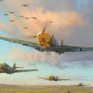 Air Armada - The Hardest Days Part I by Robert Taylor