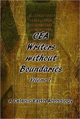CEA Writers Without Boundaries: General Fiction Anthology #1