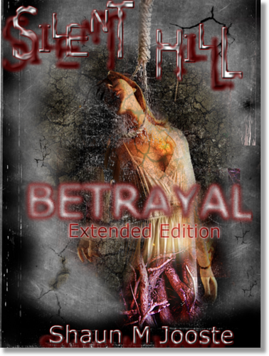Silent Hill: Betrayal Extended Poster (M)