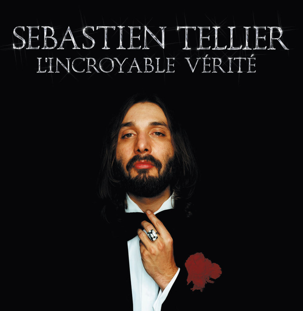 Sebastien Tellier - L'Incroyable Verite: Gatefold Music (Hitchin's Independent Record Shop - Vinyl Records and Accessories)