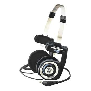PORTA PRO KTC - Stereo On-Ear Headphones