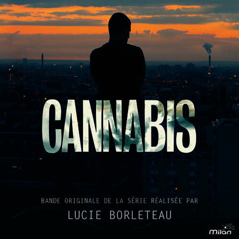 Various Artists - Cannabis (Original Series Soundtrack): Gatefold Music (Hitchin's Independent Record Shop - Vinyl Records and Accessories)