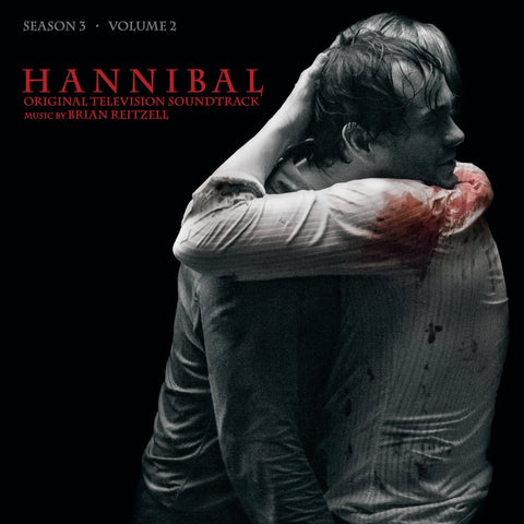 Brian Reitzell - Hannibal Season 3 Vol 2 OST: Gatefold Music (Hitchin's Independent Record Shop - Vinyl Records and Accessories)