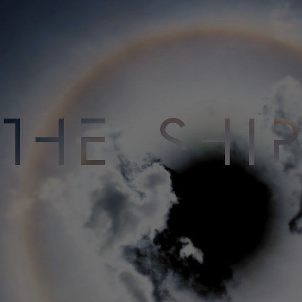 Brian Eno - The Ship: Gatefold Music (Hitchin's Independent Record Shop - Vinyl Records and Accessories)