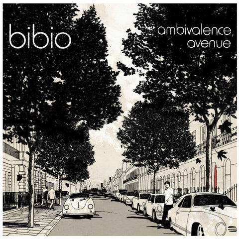 Bibio - Ambivalence Avenue: Gatefold Music (Hitchin's Independent Record Shop - Vinyl Records and Accessories)