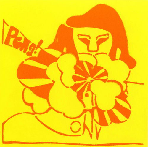Stereolab - Peng!: Gatefold Music (Hitchin's Independent Record Shop - Vinyl Records and Accessories)