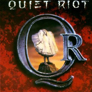 Quiet Riot - Quiet Riot: Gatefold Music (Hitchin's Independent Record Shop - Vinyl Records and Accessories)