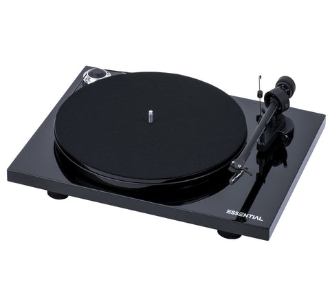 Essential III Turntable