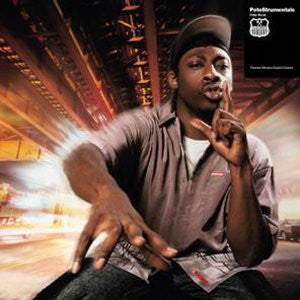 Pete Rock - Petestrumentals: Gatefold Music (Hitchin's Independent Record Shop - Vinyl Records and Accessories)