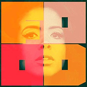 Kelis - Food: Gatefold Music (Hitchin's Independent Record Shop - Vinyl Records and Accessories)