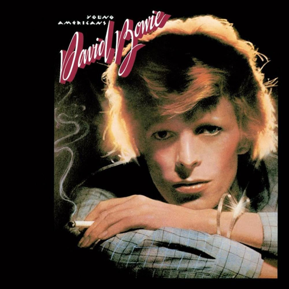 David Bowie - Young Americans: Gatefold Music (Hitchin's Independent Record Shop - Vinyl Records and Accessories)