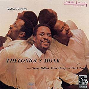 Thelonious Monk - Brilliant Corners: Gatefold Music (Hitchin's Independent Record Shop - Vinyl Records and Accessories)