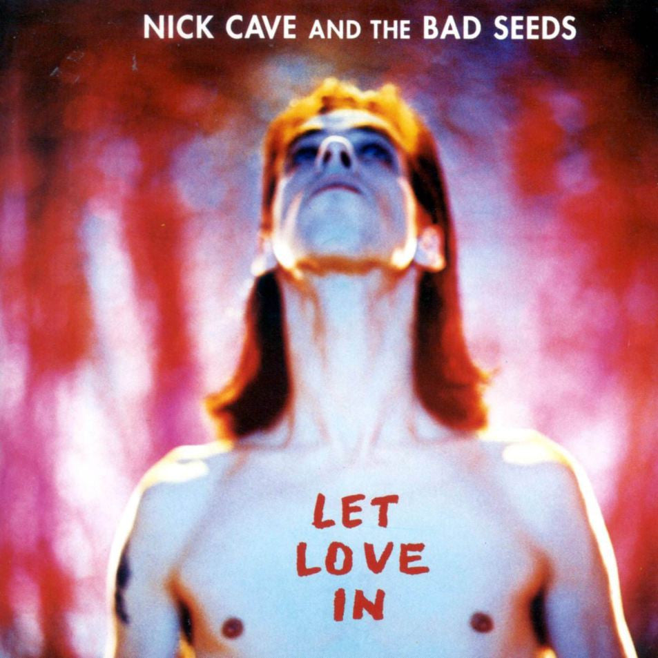 Nick Cave & The Bad Seeds - Let Love In: Gatefold Music (Hitchin's Independent Record Shop - Vinyl Records and Accessories)