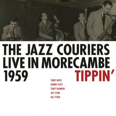 Live in Morecambe 1959 - Tippin'