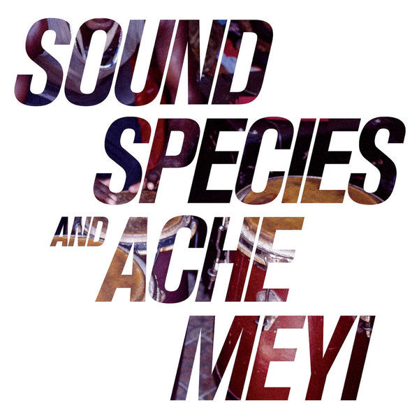 SOUNDSPECIES / ACHE MEYI