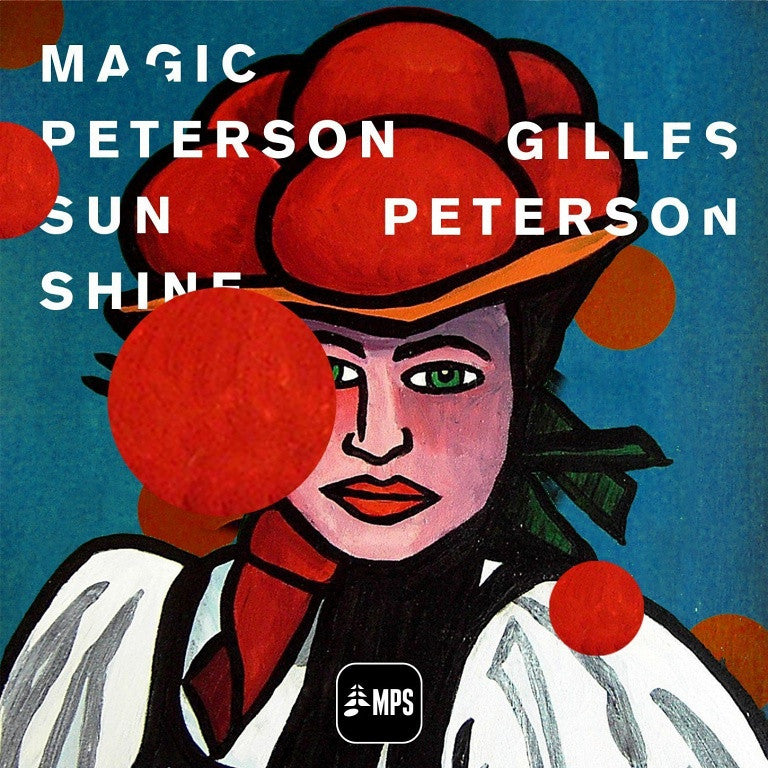 Various Artists - Giles Peterson: Magic Peterson Sunshine: Gatefold Music (Hitchin's Independent Record Shop - Vinyl Records and Accessories)