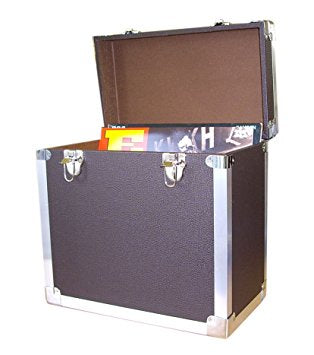 LP Storage Case