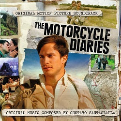 The Motorcycle Diaries OST