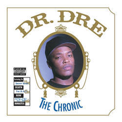 THE CHRONIC (EXPLICIT)