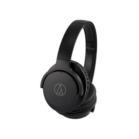 ATH-ANC500BT Bluetooth Noise-Cancelling Headphones